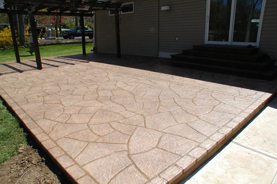Outdoor Tile Over Concrete Unique Concrete