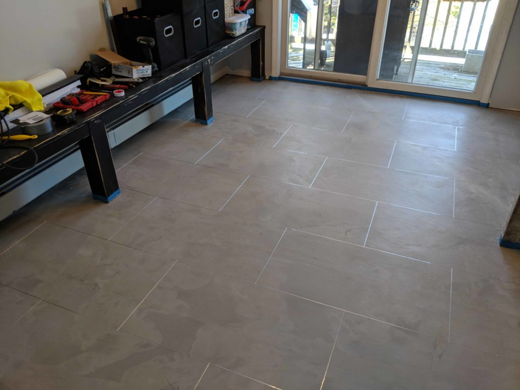 Concrete Flooring Unique Concrete